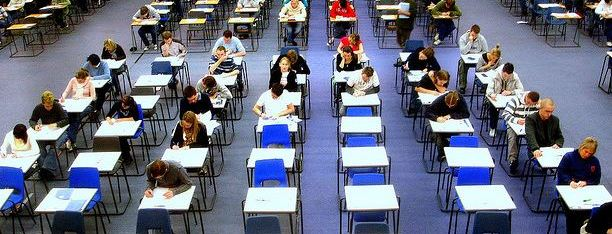 test ingresso universitaOR