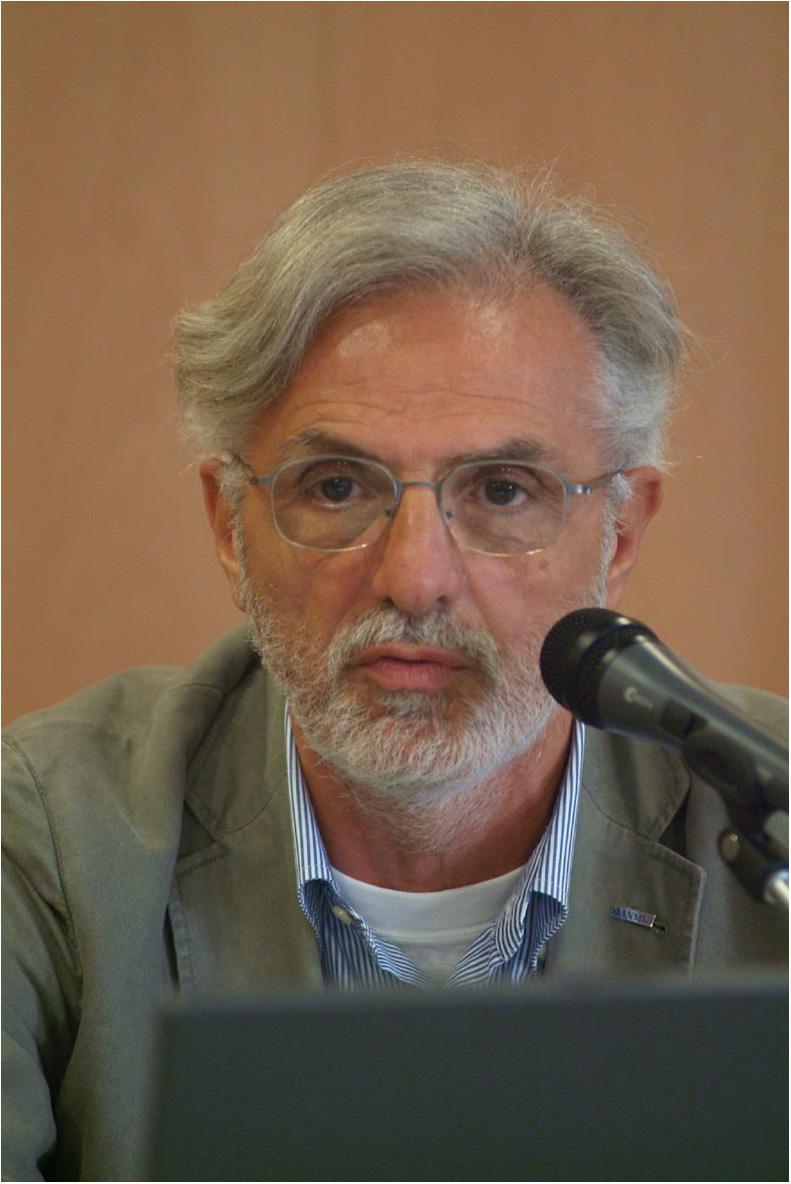 Antonio Manfredi